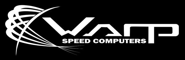 Warp Speed Computers