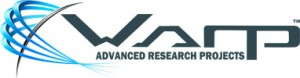WARP Advanced Research Projects Logo